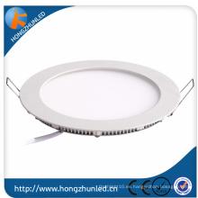 La venta al por mayor ultra delgada llevó la luz llevada 90lm / w Ra75 PF0.95 del panel de la fábrica CE ROHS del manufaturer