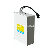 12V Li Ion Battery Pack Replacement Rechargeable Batteries