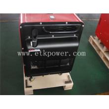 Portable 5kw Emergency Generator Set (DG6LN)