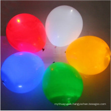 Custom Logo Balloon with LED Lights
