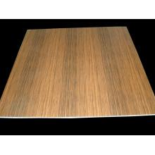 595X595 quadratische PVC-Decke