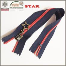 No. 3 Zipper for Garment Cloth (#3)