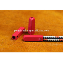 Alibaba China laces metal aglet supplier,custom shoelace aglet