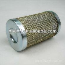 Ölfilterhersteller, Ersatz für LEEMIN Rücklaufölfilterelement LH0110D10BN / HC