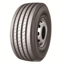 Neumático sin cámara DOUBLE ROAD 295 / 80R22.5 para países del sudeste asiático