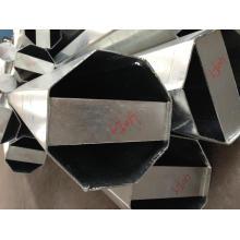 40FT Hot DIP Galvanization Steel Pole