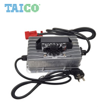 Fuyuang 58.4V LifePo4 Battery Charger For 48V Battery With Charger Certification CE GS ROHS