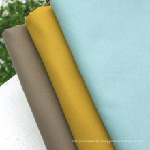 High Quality 100% Cotton Solid Fabric Sell by Meter
