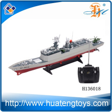 Große Maßstab 1 275 militärische Radiosteuerung Marine Schiffe Modelle rc Fregatte zum Verkauf