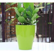(BC-F1033) Modische Design Plastik Selbstbewässernder Blumentopf
