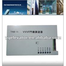 Boîte de contrôle d'ascenseur, boîte d'inspection d'ascenseur, coffre d'inspection de levage