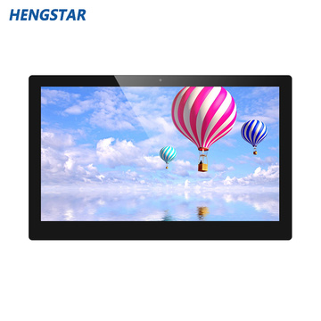 15.6 '' Panel LED Android Tablet PC