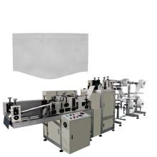 Máquina de fabricación de piezas de recubrimiento facial de copa N95 mejorada más nueva