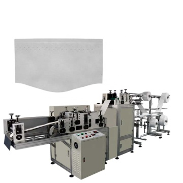 Newest Improved Ultrasound N95 Cup Face Covering Piece Making Machine