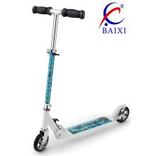 Faltbarer 2-Rad-Roller für Kinder (BX-1103B)