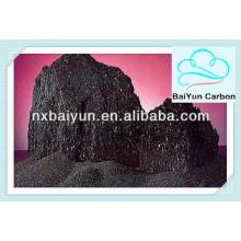 Arena abrasiva de carburo de silicio 99.9%