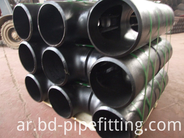 Alloy pipe fitting (171)