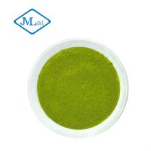Polvo de té verde matcha orgánico para aditivos alimentarios