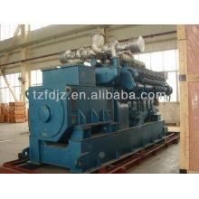 1500kva Large Power Weichai Marine Generator XCW12V200ZD-1