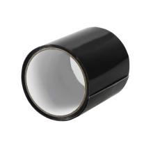 Fita flexível emborrachada reparadora de tubos à prova d'água para vedação