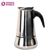 Stainless Steel Espresso Coffee Maker