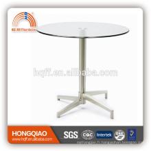 Table basse design en acier T-Y5