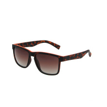 Custom Logo Retro Mens Women Polarized Shades Sunglasses Sun Glasses River 2020
