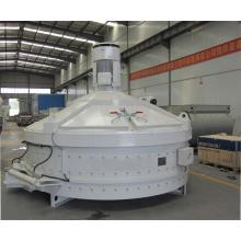 MP500 Betoneira planetária pneumática