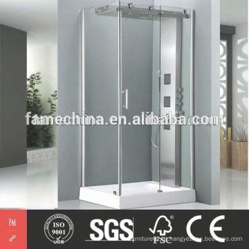 2014 Portão de banho com forma de diamante comercial