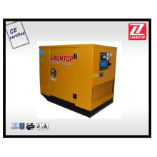 silent twin-cylinder gasoline generator(EPA,CE approved)