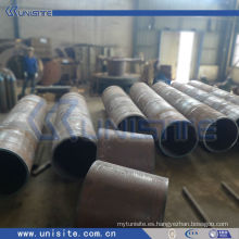 Revestimiento resistente de desgaste de acero grueso para la draga (USC-7-006)