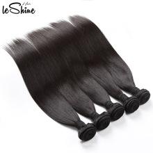 Wie man brasilianisches Jungfrau-Haar, brasilianisches Haar des echten Nerz-8a, unverarbeitete unverdünnte brasilianische Jungfrau-Haarverlängerung zu verkaufen beginnt