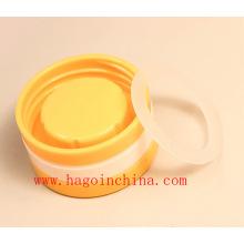 Ungiftiger guter Qualitätsgummi-O-Ring für Schalen-Deckel