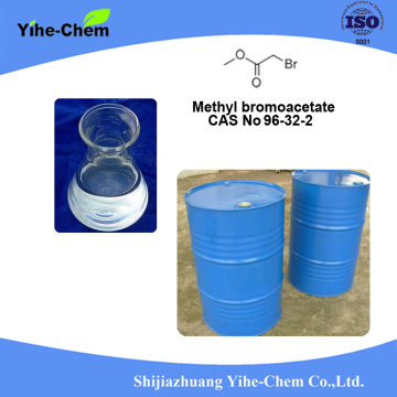 Methyl bromoacetate CAS 96-32-2 di elevata purezza