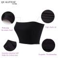 Ladies Fashion Seamless Knitted Tub Bra