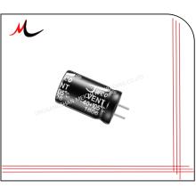 470uf 63V Condensateurs radiaux à travers le type de trou