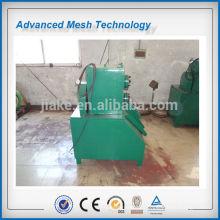 Multi-type steel fiber making machine for sale