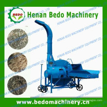 high efficiency mobile corn straw cutter 008613938477262