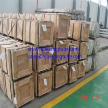 EN10305-1 Nahtloses Stahlrohr mit hoher Präzision