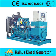 80 кВА питается от дизельный генератор yuchai электрический комплекты