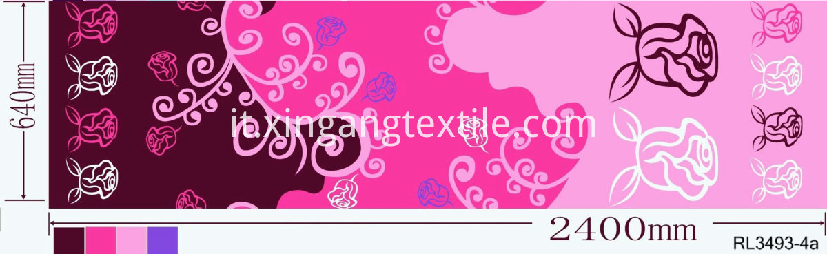 CHANGXING XINGANG TEXTILE CO LTD (853)