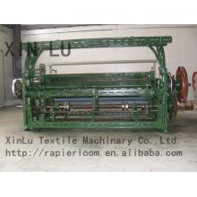 automatic shuttle loom machine