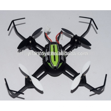 2.4G NEW 4CH 6-axis upside down 3D inverted flight RC quadcopter RTF with LED light