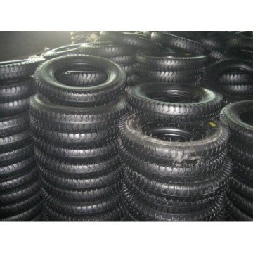 Natural Rubber Tire and Tube