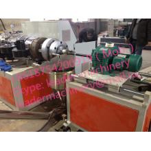 Línea de granulación de PVC de corte en caliente / Línea de granulación / Maquinaria de producción