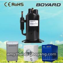 Boyard r407c hermetic tragbare Klimaanlage Kompressor