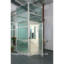 Automatic /manual home elevator lift with cheap residential elevator price