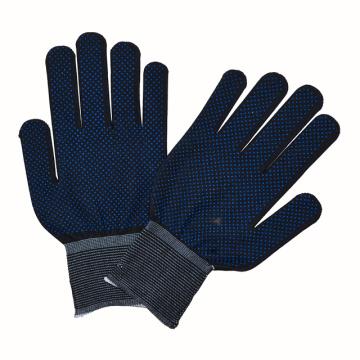 Рабочие перчатки для защиты труда с латексным покрытием