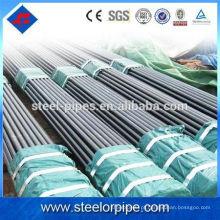 Tubos e tubulações de aço JBC Steel Pipe
