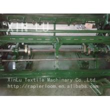 Ткацкий челночный ткацкий станок GA615 в Китае